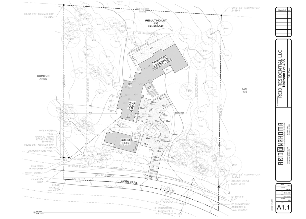 Lot 435 Elevation