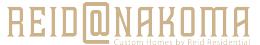 Nakoma Custom Homes Logo