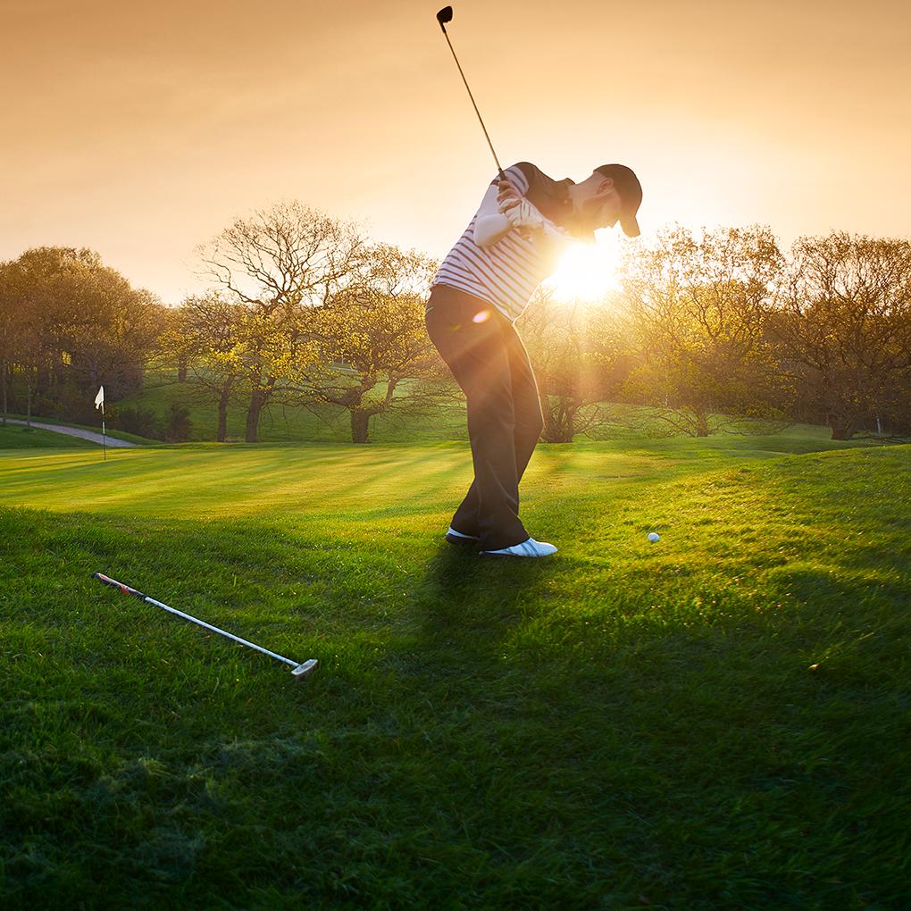 Golf Nakoma