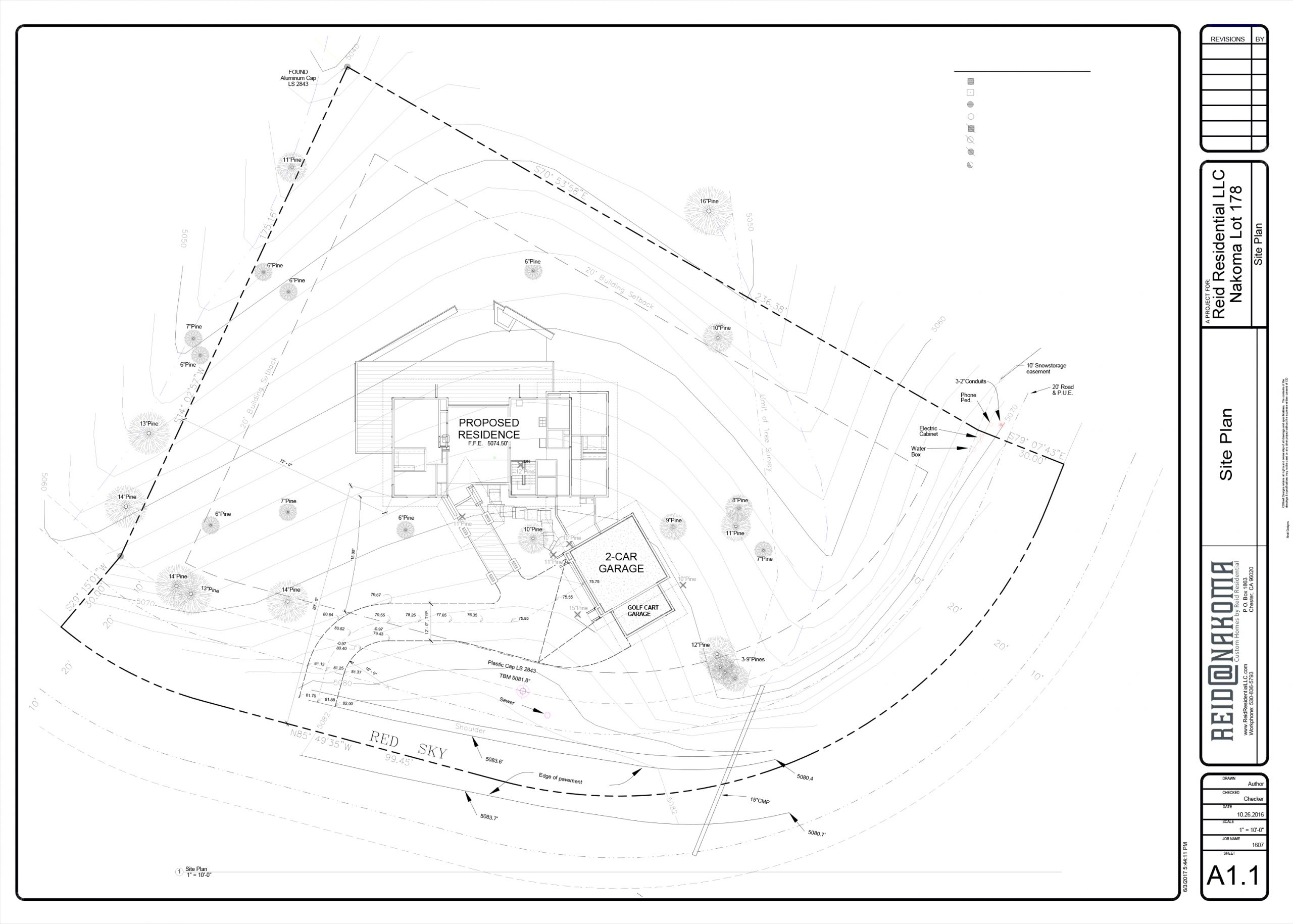 Nakoma_Lot178_Architectural 1